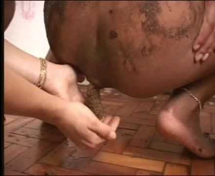 The Best of Scat Dumping Moments FXS001