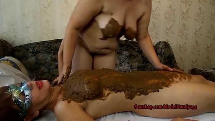 A very dirty massage